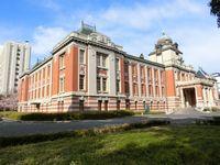名古屋市市政資料館を見てきました